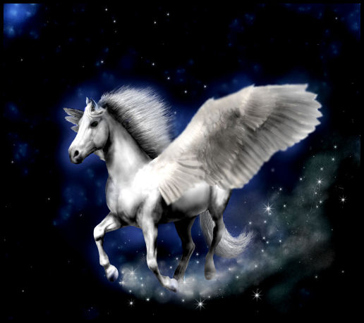 History of Pegasus | Emeraldratana's Blog