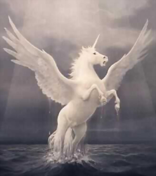 History of Pegasus